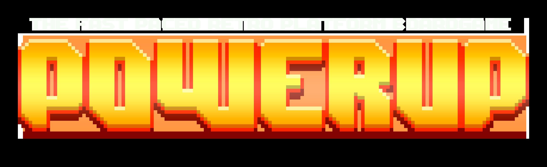 POWERUP the 16 bits board game - El Juego de Mesa de 16 bits